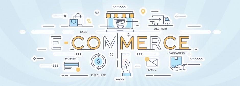 TOP100 e-commerce w Polsce - czyli sklepy internetowe z największym ruchem
